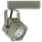Liteline AO1012-BN - Apollo Brushed Nickel Track Fixture - 12V Low Voltage - Uncovered MR16 Lamp 50W Max.