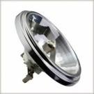 Osram - 100 Watt - AR111 - G53 Screw Terminal Base - Spot - 12 Volts