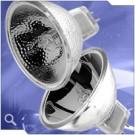 Ushio 1000422 - EXX, JCR120V-250W - 250 Watt - GY5.3 Base