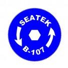 Southwire B-107 - Seatek Offset Teeth Blade