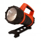 Black & Decker BDBEAM-B - 4D Beam Lantern - 75 Lumens - 100 Meters Beam Distance - 4 D Alkaline Batteries Included