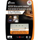 Kidde C3010-CA - Worry Free All Living Areas 10 Year Carbon Monoxide Alarm - Operated by 10 Year Sealed Lithium Battery