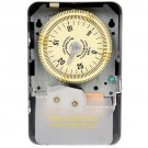 Intermatic C8835 - Short Range Cycle Timer - Clock Motor 125V 60Hz - Dial Cycle 30 Min. - Tripper Actuating Time 15 Second