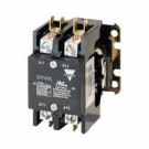 Carlo Gavazzi - 2 Pole 40Amp Definite Purpose Contractor Lug Terminal - 24V 50/60Hz Coil