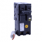 CHOM215CAFI - Homeline Arc Fault Circuit Breaker 120/240V 15A 2P PLUG-ON CAFI with Pigtail Connector