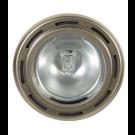 10W Xenon Puck Light - 12V - Pewter - Liteline CL-1JC10X-PT