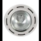 10W White Xenon Puck Light - 12V - Liteline CL-1JC10X-WH