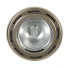 20W Xenon Puck Light - 12V - Pewter - Liteline CL-1JC20X-PT