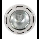 20W Xenon Puck Light - 12V - White - Liteline CL-1JC20X-WH