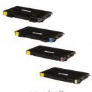 Samsung Compatible Toner CLP-500D5Y