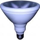Symban - 25 Watt - IR PAR38 - Metal Halie - Spot - 3000K