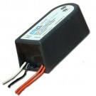 B+L Technologies - CV90038 - 75W 120V Input - 24V Output - Plastic Low Voltage Transformer