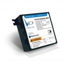 Everline D700C30UNVA‐MSF - Output Max. 30W 700mA Class 2 LED Driver - 0-10Vdc Dimming - Input 120~277Vac - Slide Lead Exit