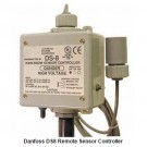 Danfoss 088L3045 - DS-8C Controller with Remote Snow and Ice Sensor, 120V-277V (RX only)