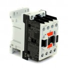 Lovato DPBF1810A46060 - Non-reversing Three-Pole NO DP Contactor - 460Vac Coil - 30A Full Load Amp - 1 NO Auxiliary Contact
