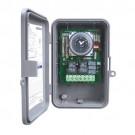 Intermatic DTQMV40 - Multi-Voltage Defrost Control - 7-Day Battery Backup - NEMA 3R Raintight Outdoor Plastic Case - 40 Amp - 120-240 Volt