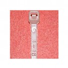 Techspan E8189M - K-SPEC® Cable Tie - Standard Nylon Cable Ties - 8'' Length - 2.06'' Bundle Diameter - 18Ib Tensile - Natural - 1000/Pack