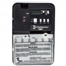 Intermatic EH10 - Electronic Water Heater Timer - NEMA 1 Indoor Steel Case - SPST - 3600 Watts - 30 Amps - 120 Volt