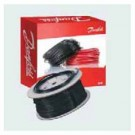 240V GX Snow Melting Cable - Covers from 70 up to 100 sq.ft. depending on chosen spacing