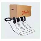 480V GX Snow Melting Mat - Covers 160 Square Feet - 16.7 Amps - 8000W - Danfoss 088L3281