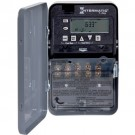 Intermatic ET1715CM - 7-Day Electronic Time Switch - 1 Circuit - SPDT - 20/10 Amps - 120/208/240/277 Volt