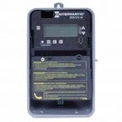 Intermatic ET2125CR - 365/24 Hour Electronic Control - 2xSPST - Outdoor Type 3R Steel Enclosure