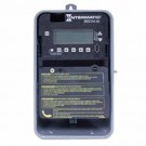 Intermatic ET2145CR - 365/24 Hour Electronic Control - 4xSPST - Outdoor Type 3R Steel Enclosure
