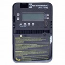Intermatic ET2725C - 365/7-Day - Electronic Control - 2xSPST - Indoor Type 1 Steel Enclosure