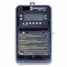 Intermatic ET2745CR - 365/7-Day - Electronic Control - 4xSPST - Outdoor Type 3R Steel Enclosure