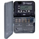 Intermatic ET8115CM - 7-Day Electronic Astronomic Time Switch - 1 Circuit - SPDT - 20/10 Amps - 120/208/240/277 Volt