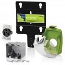 Leviton EVK05-M Evr-Green Pre-Wire Installation Kit for 32 & 40A Charging Stations