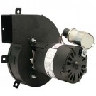 ROTOM FB-RFB380 - 3.3'' Diameter OEM Replacement Motor - Flue Exhaust Blower - 1/40HP - 208/230V - 0.25A - PSC Type - 1/2800 RPM - CCW Rotation