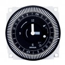 Intermatic FM1QWUZH-240U - 7-Day Electromechanical Timer Module w/Battery Backup - SPDT - 21 Amps - 208/240 Volt