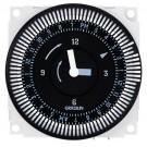 Intermatic Grasslin FM1STUZ-120U - 24 Hr. Electromechanical Timer Module - SPDT - 21 Amps - 120 Volt