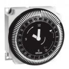 Intermatic Grasslin FM1SWUZ-240U - 7-Day Electromechanical Timer Module - SPDT - 21 Amps - 208/240 VAC