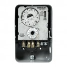 Intermatic Grasslin G8045-00 - 24-Hour Mechanical Time Initiated and Terminated Defrost Timer - Type 1 Enclosure - 40 Amps - 120 VAC