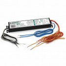 GE228MVPS-N-S35 GE Step dimming ballasts for 2 or 1 F28T5HE lamps - 120-277V