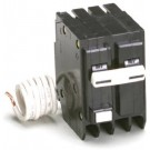 Cutler Hammer - GFCB260 - Plug In Circuit Breaker for CPM/CPL - 2 Pole - 60 Amps Circuit Breaker