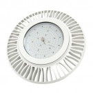 Etlin Daniels HBRA-100U50-CW-WH - LED High Bay Round Architectural - 100 Watt - 5000K Daylight - 120-277V