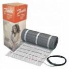 120V Floor Heating Mat - Covers 30 Square Feet - 3.0Amps - 360W - Danfoss 088L3154