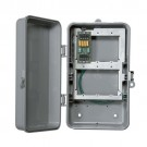 Intermatic IG2T3R - Two Line Outdoor Phone Protector in NEMA 3R Plastic Enclosure