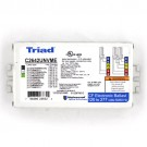 Triad Ballast C2642UNVME - For (1/2) x CFL 26W to (1) x CFL 42W - 4 Pin - 120-277V - Multi Exit (Side & Bottom Exit)