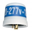 Intermatic LC4536LAC - Photo Control - Thermal Type Photocell - Low Cost Locking Type Mount - Lightning Arrestor - 120-277 Volt