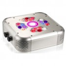 SimuLight LED-9610G - 90W Programmable Grow Light - 120-277V - Full Spectrum with UV & IR - Replace Up to 150W HID Lamp