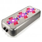 SimuLight LED-9612G - 270W Programmable Grow Light - 120-277V - Full Spectrum with UV & IR - Replace Up to 450W HID Lamp
