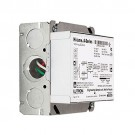 Lutron LTEA4U1UKL-AV120 - Hi-Lume 1% - 120V-277V - 2-Wire Forward Phase Controlled - 40W Max - 12V Constant Voltage