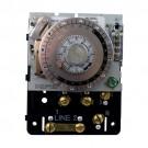 Supco M814500 - Timer Mechanism w/O Metal Case - 120VAC - 60Hz - 1 NO/ 1 NC Switching