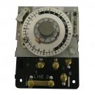 Supco M814520 - Timer Mechanism w/O Metal Case - 240VAC - 60Hz - 1 NO/ 1 NC Switching