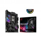 Asus Strix Z490-E GAMING Desktop Motherboard - Intel Chipset - Socket LGA-1200