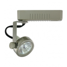 Liteline J-OR1013-BN-120V-MR - ORION Low Voltage Track Fixture - Juno Compatible - 120V 60Hz - 1 Lamp - Brushed Nickel